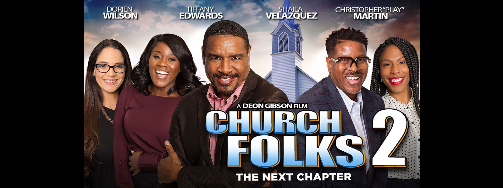 Church Folks 2: The Next Chapter