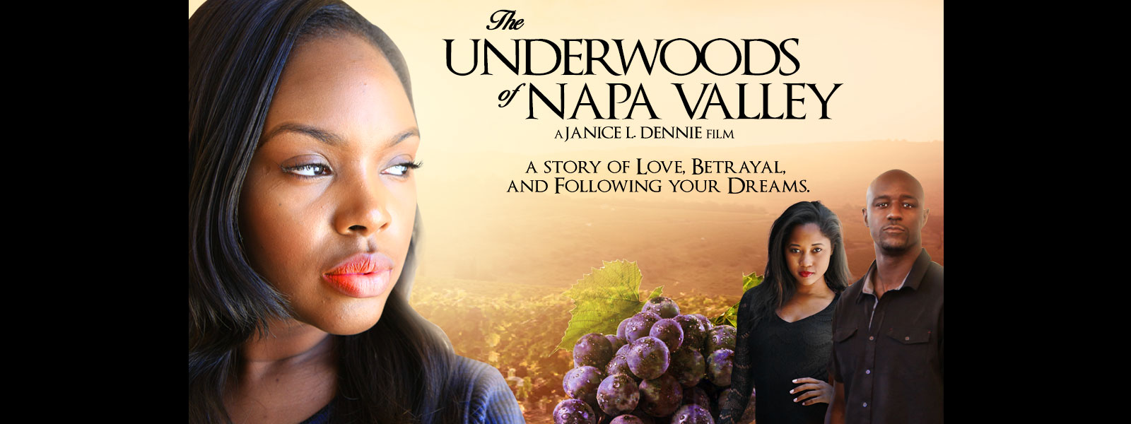 The Underwoods Of Napa Valley