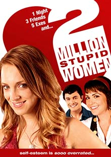 Movie Poster for 2 Million Stupid Women