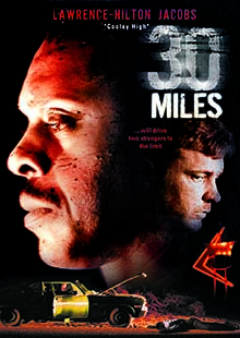 Movie Poster for 30 Miles