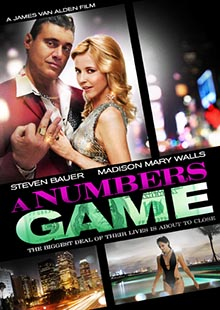 Movie Poster for A Numbers Game