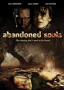 Box Art for Abandoned Souls