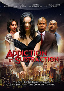 Movie Poster for Addiction By Subtraction