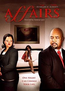 Movie Poster for Affairs
