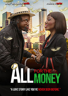 Movie Poster for All for the Money