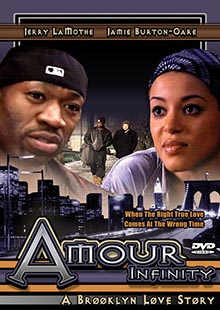 Box Art for Amour Infinity
