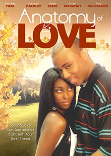 Movie Poster for Anatomy of Love