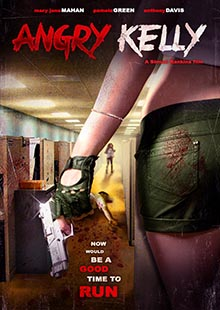 Box Art for Angry Kelly