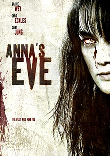 Movie Poster for Anna's Eve