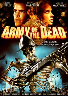 Movie Poster for Army of the Dead
