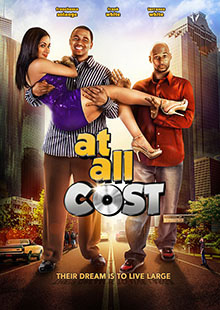 Movie Poster for At All Cost