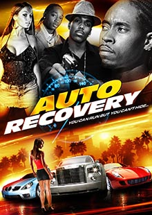 Box Art for Auto Recovery