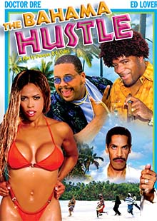Movie Poster for The Bahama Hustle