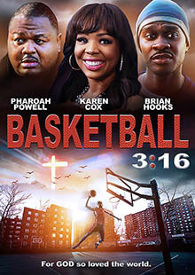 Movie Poster for Basketball 3:16