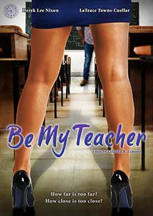 Box Art for Be My Teacher