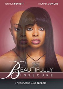 Box Art for Beautifully Insecure