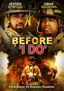 Movie Poster for Before 'I Do'