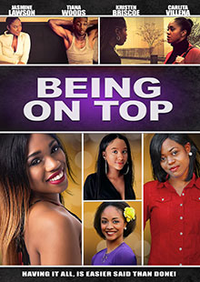 Movie Poster for Being On Top