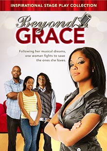 Movie Poster for Beyond Grace