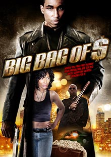 Movie Poster for Big Bag of $
