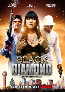 Movie Poster for Black Diamond