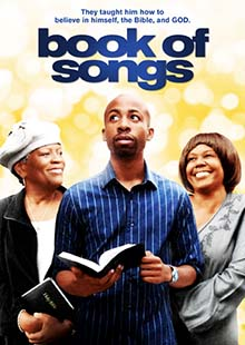 Movie Poster for Book of Songs