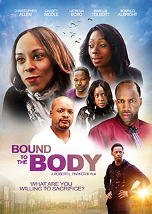 Box Art for Bound to the Body