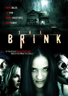 Movie Poster for The Brink