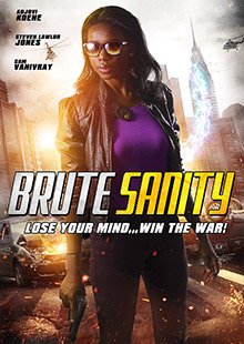 Movie Poster for Brute Sanity