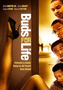 Movie Poster for Buds for Life