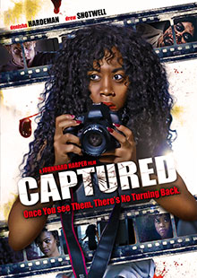 Movie Poster for Captured