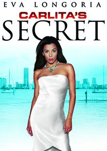Movie Poster for Carlita's Secret