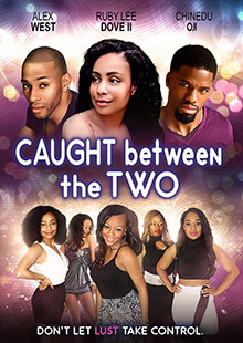 Box Art for Caught Between the Two