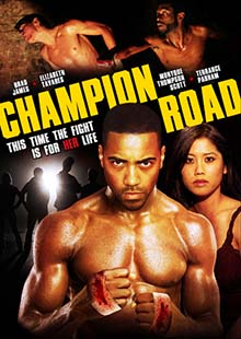 Movie Poster for Champion Road