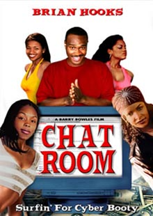 Box Art for Chat Room