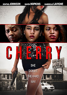 Box Art for Cherry
