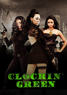 Movie Poster for Clockin' Green