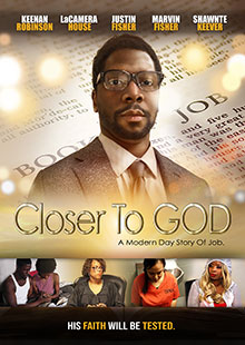 Movie Poster for Closer To God