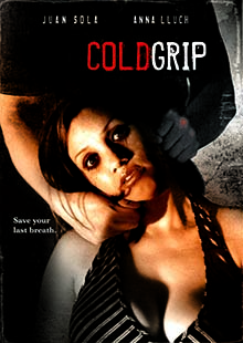 Box Art for Cold Grip