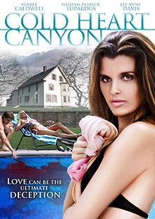 Movie Poster for Cold Heart Canyon