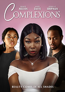 Movie Poster for Complexions
