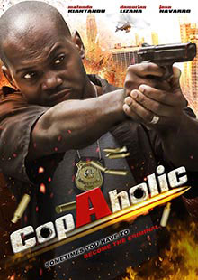 Movie Poster for Copaholic