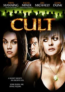 Box Art for Cult