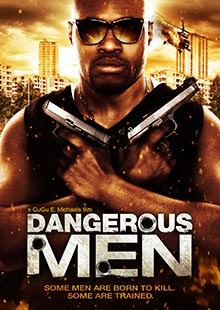 Movie Poster for Dangerous Men