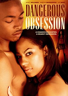Dangerous Obsession Movie