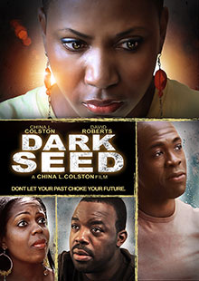 Movie Poster for Dark Seed