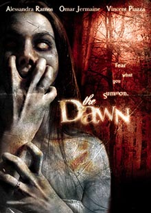 Movie Poster for The Dawn