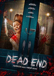 Box Art for Dead End