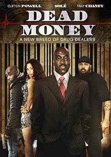 Box Art for Dead Money