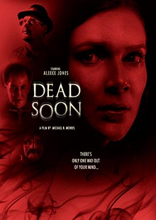 Movie Poster for Dead Soon